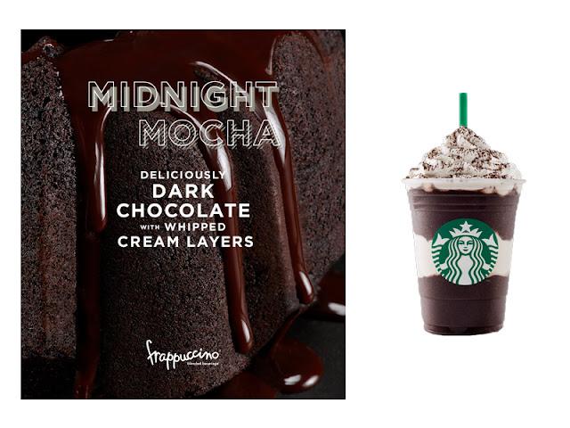 Midnight Mocha Frappuccino®