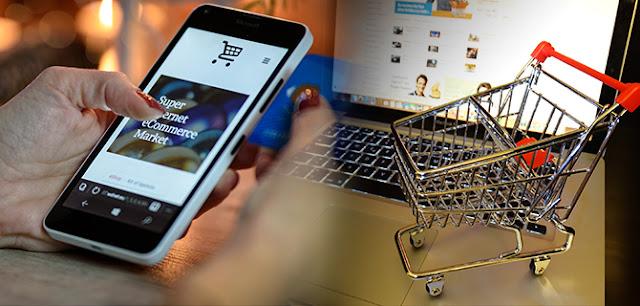 peran penting logistik dalam ecommerce