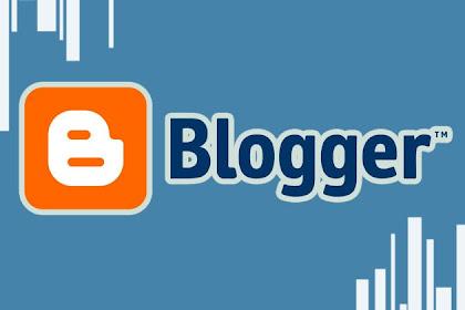 Keuntungan Dari Situs Web Blogging Gratis!
