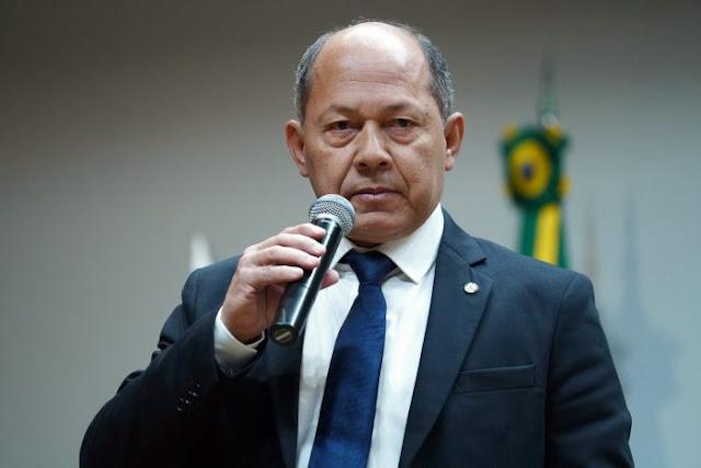 Coronel Chrisóstomo Defende Junto Ao Governo Bolsonaro O