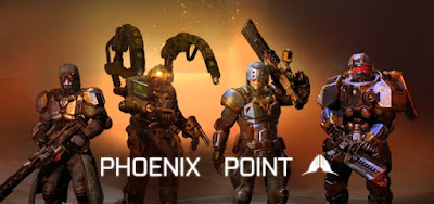 Play Phoenix Point with VPN