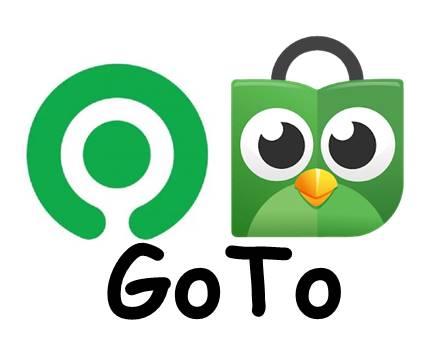 Namanya GoTo, Hasil Marger Gojek dan Tokopedia! The Real Geng Ijo
