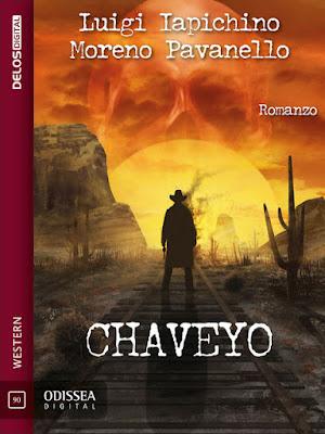 attori per chaveyo, western thriller