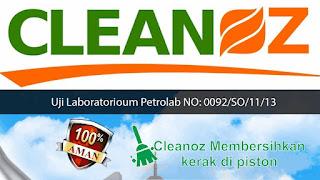 Penghemat BBM Arli Kurnia Cleanoz Sebagai Solusi Cerdas Penghemat BBM Terbaik
