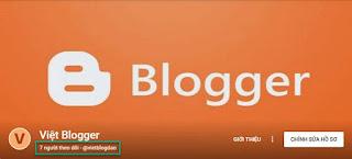 Hướng dẫn lấy số người theo dõi từ Google Plus và YouTube