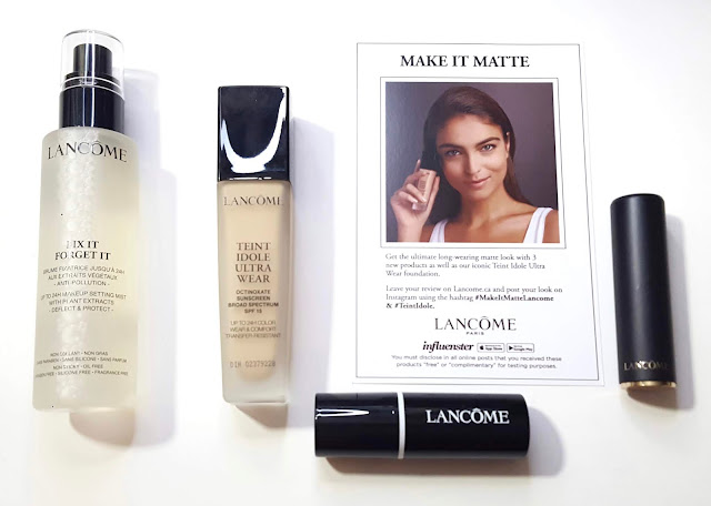 Lancôme Teint Idole Ultra Wear Foundation Review