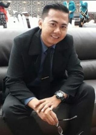 Ahmad Zaky Ghozali