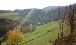 Blick auf Sommersdorf