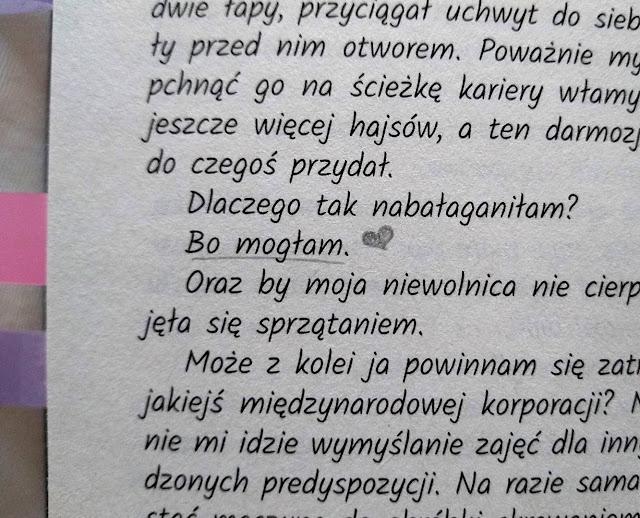 """książka """"Mamy morderstwo w Mikołajkach"""" Marta Matyszczak recenzja - Adzik tworzy"""