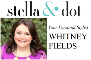 Your Personal Stylist Whitney Fields, Stella & Dot