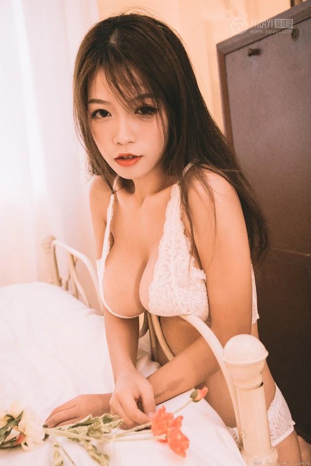 YALAYI雅拉伊 2019.10.14 No.429 你是我最美好的回忆 刘子炀
