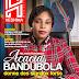 La Nouvelle Édition #15 du Magazine HESHIMA est désormais disponible. Avec Honneur et Respect #HESHIMA