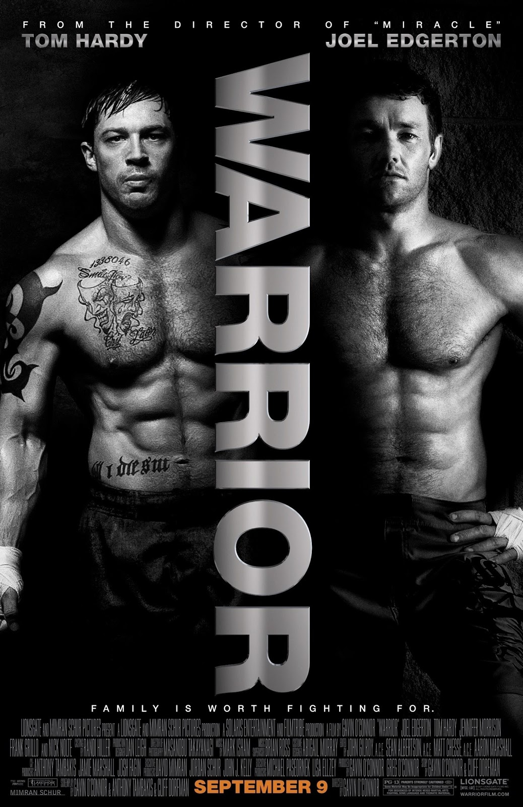 Warrior 2011 - Full (HD)