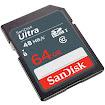 THẺ NHỚ SANDISK 64GB SDXC ULTRA C10 READ 48MB/S