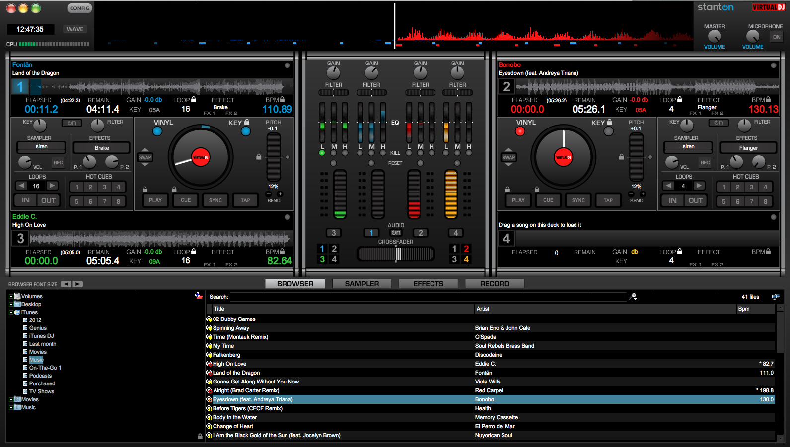 download virtual dj torrent