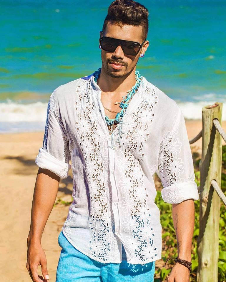 mediterraneo moda masculina