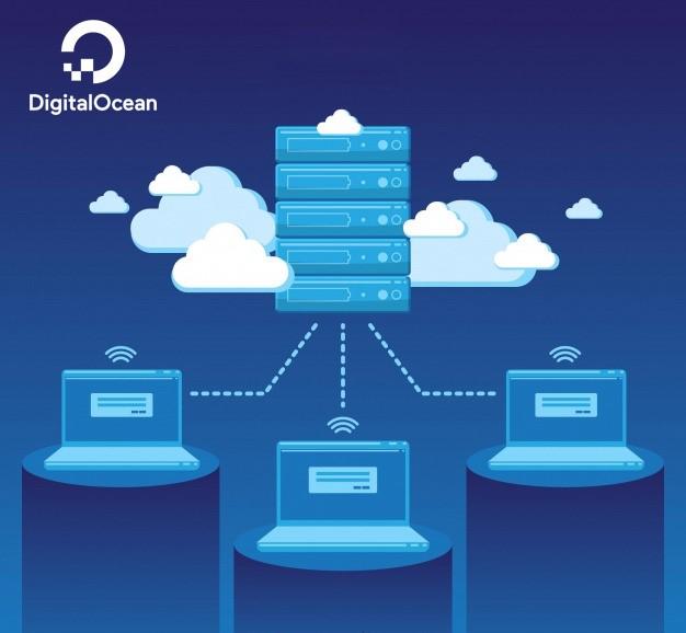 DigitalOcean – The Developer Cloud
