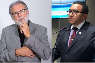 Alexandre do Sindicato se solidariza com o pastor Estevam Fernandes e alerta para intolerância contra cristãos