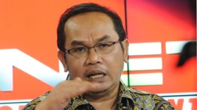 Saiful Mujani: Ini Bahaya! Populisme Islam Ancam Demokrasi Indonesia