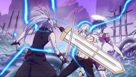 D.Gray-man Hallow 08
