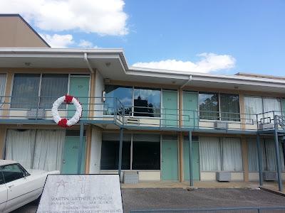 Motel Lorraine, en Memphis