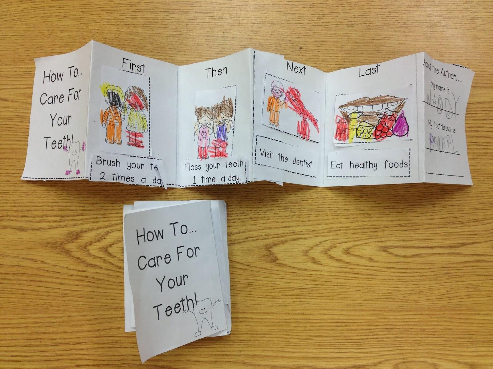 Crayons Amp Cuties In Kindergarten Teaching How To
