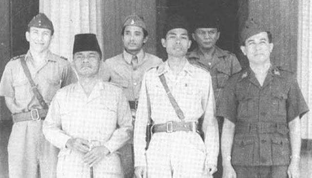 Sejarah Perjuangan Jendral Oerip Soemoharjo