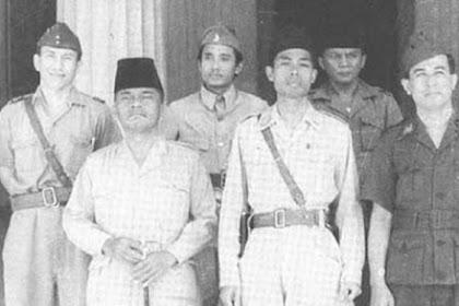Biografi dan Sejarah Perjuangan Jendral Oerip Soemoharjo Serta Pendirian TKR