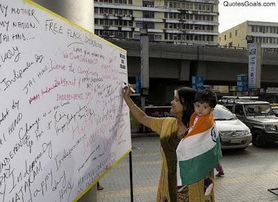 Republic Day Shayari with image