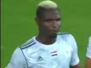 4 ضربات رأس تحسم لقاء المصرى أمام طلائع الجيش
