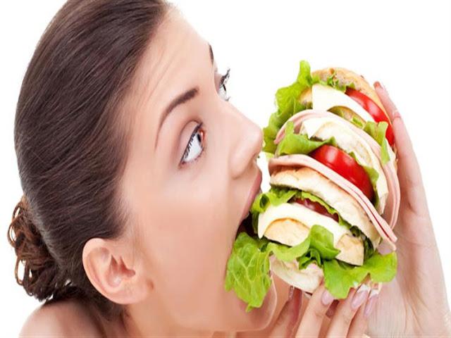 تعرف على أسباب زيادة الشعور بالجوع في الشتاء وكيفية التغلب عليها