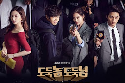 Download Drama Korea Bad Thief Good Thief Subtitle Indonesia