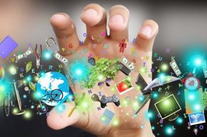 Illusatration TPE/PME : Penser marketing mobile au départ d'une stratégie web