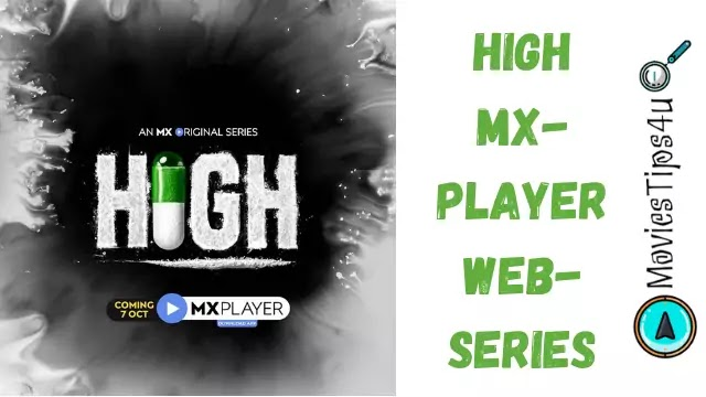High Mx Player Web series Cast Release Date Cast Trailer Wiki