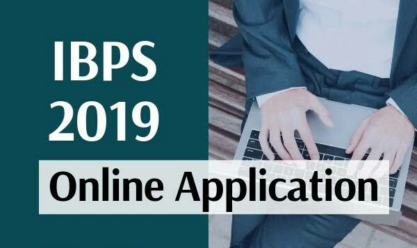 IBPS Probationary Officer And MT IX Online Form 2019