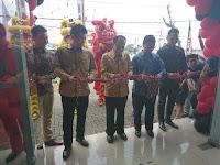 Launching DFSK Glory 560 di Lampung