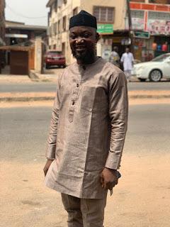 Eid-el-Fitr: Ogun Councillorship Aspirant Easy Urges Muslims To Pray For Nigeria