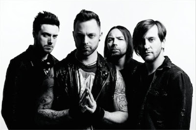 Bullet For My Valentine - band