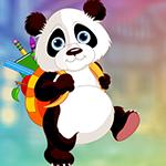 Games4King - G4K Elated School Bear Escape