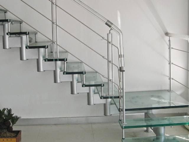 Stainless Steel Stair Balusters picture