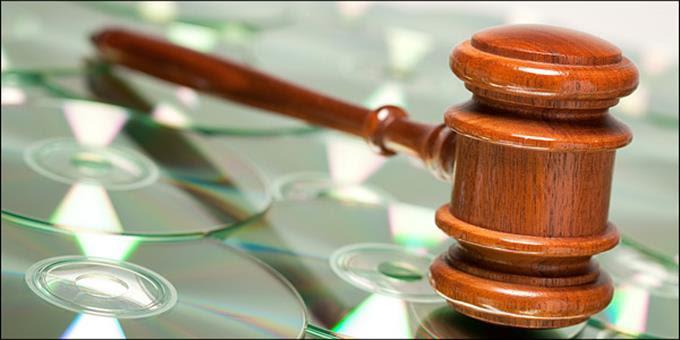 Συνελήφθη 37χρονη στην Ελασσόνα για Πνευματικά Δικαιώματα