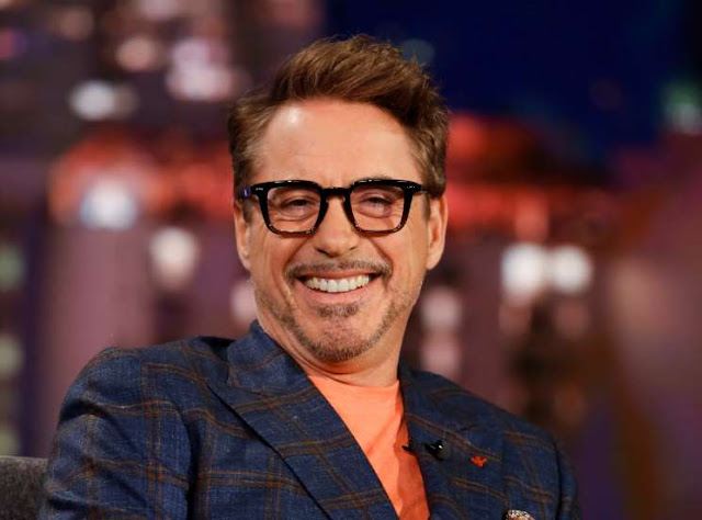 What is Robert Downey jr Phone Number