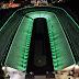 [Ελλάδα]Αθήνα:Εντυπωσιακός πράσινος φωτισμός στο Καλλιμάρμαρο για την Ημέρα του Αγίου Πατρικίου!(video)