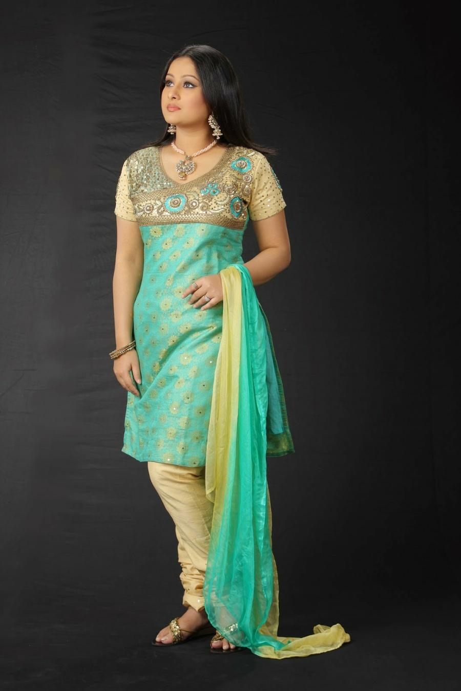 Actress Purnima Best Photos 15