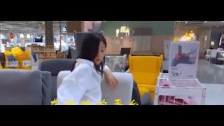 Video of Woman Masturbating at Ikea Store in China Goes