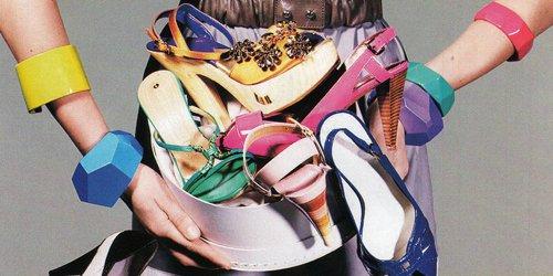 5724c224c1   Tipos de sapatos femininos