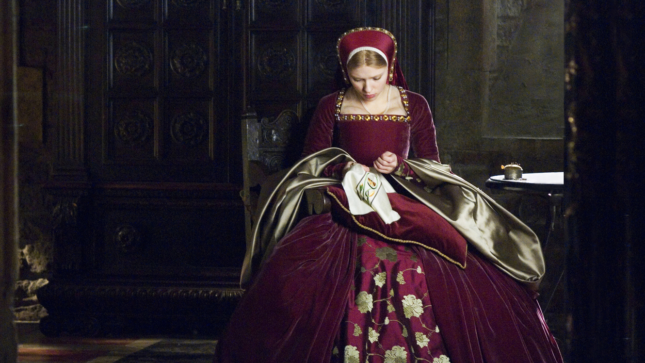 The Other Boleyn Girl (UK, 2008) El deseo lo consume todo. (R/R ...