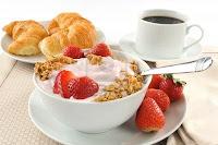 5 Menu Sarapan Sehat yang Rendah Kalori