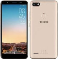 Tecno IN2 Firmware Download