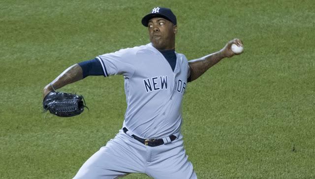 Si bien es cierto para los Yankees todo quedó en el olvido, de igual forma es una mancha que queda en la carrera de cualquier pelotero